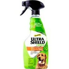 Equipet Ultrashield Natural Fly Repellent Spray For Dogs - 16 Ounce - 15005 NEW