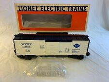 Lionel 6-19803 1987 Reading Ice Car NEW O Gauge