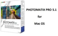 HDR SOFT Photomatix Pro 5.1 for Mac OS X + FREE UPDATE