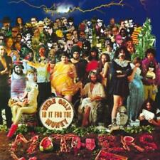 Frank Zappa - We're Only In It For The Money  CD  NEU   (2012)