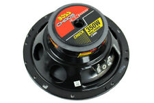 """BOSS AUDIO CH6CK CHAOS EXXTREME SERIES 6.5"""" 2-WAY 350W COMPONENT SPEAKER PAIR"""