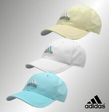 adidas Baseball Cap 100% Cotton Hats for Women
