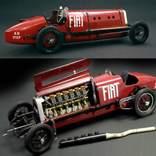 ITALERI Fiat Mefistofele 4701 1:12 Car Model Kit