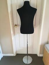Dressmakers Dummy Mannequin Male
