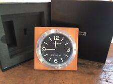 Panerai Luminor Table Clock - Orologio Originale OP6586