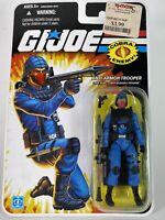 "GI Joe 25th Anniversary ANTI-ARMOR TROOPER ~ American Hero 3.75"" Action Figure"