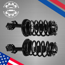 Front Complete Shock Struts & Springs Assembly Pair for 2005-2010 Toyota Sienna