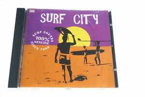 SURF CITY CD3 CD A14594