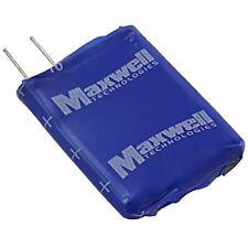 10F 2.5V 10F Maxwell PC10 Power Backup Ultracapacitor Super Capacitor Ultra
