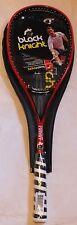 New Black Knight Magnum Orbit Squash Racquet