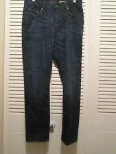 Aeropostale Men's Jeans Skinny 30x30 dark