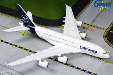 GEMINI JETS LUFTHANSA AIRBUS A380 1:400 NEW LIVERY 2020 GJDLH1842 PRE-ORDER