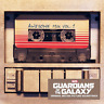 Guardians of the Galaxy: Awesome Mix Vol.1 Soundtrack Audio CD