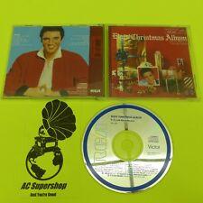 Elvis Presley christmas album - CD Compact Disc