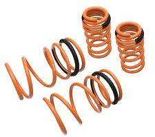 MEGAN RACING Lowering Springs Fits 2007-2011 Honda Element MR-LS-HE08