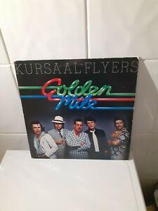 Kursaal Flyers - Golden Mile (CBS 81622, w/inner) VG/EX