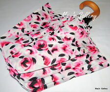 Kate Spade handbag Water-resistant collapsible umbrella pouch Rose Garden  case
