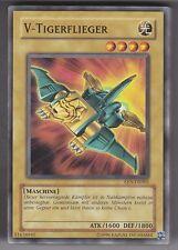 YU-GI-OH V Tigerflieger Common EEN-DE002