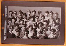 1904 Iowa State Normal School (UNI), Cedar Falls, 10 Photos in book RARE