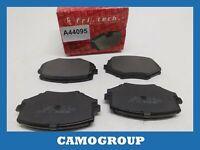 Pills Front Brake Pads Pad MAZDA MX-5 90 2005 4880