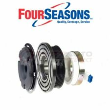 Four Seasons Ac Compressor Clutch for 1999-2002 Gmc Sierra 1500 - Heating ih