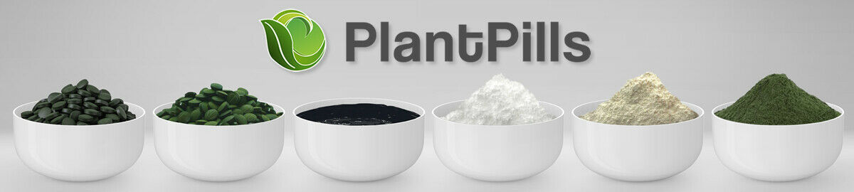 PlantPills