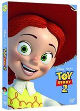 8717418488680 Pixar DVD Toy Story 2 (se) 1999 Animazione Ragazzi