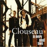 Clouseau In every small town (1993) [CD]