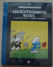 Collection Les Schtroumpfs 1 Les Schtroumpfs Noirs PEYO Hachette