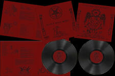 NAER MATARON - Kai O Logos Sarx Egeneto DOUBLE LP  5x4 Offer!! Ask for details..