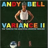 Andy Bell - Variance II (Torsten the Beautiful Libertine Remix/Original...