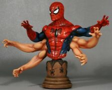 Bowen Designs The Amazing Spider-Man Bust Six Arms version Marvel Comics Statue