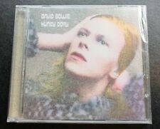 Hunky Dory [Remaster] by David Bowie (CD, 1999, Virgin) SEALED