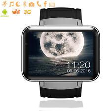 DM98 Remote Bluetooth GPS Smart Watch Health Wrist Bracelet Heart Rate Monitor