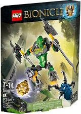 LEGO Bionicle 70784 Lewa - Master of Jungle Set New In Box Sealed #70784