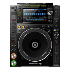Pioneer CDJ-2000NXS2 Pro-DJ Multi-Player
