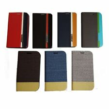 Markenlose Handyhüllen & -taschen aus Kunstleder für Apple