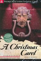 Christmas Carol, Paperback by Dickens, Charles, Acceptable Condition, Free sh...