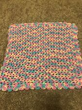 Crochet Doll Blanket Ebay