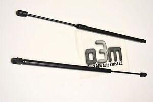 Chevrolet Trailblazer GMC Enovy Rear Liftgate Window Lift Cylinder Strut new OEM