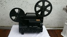 Porst Sound MT50 Super 8 Projektor