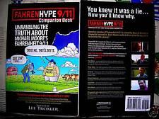 Fahrenhype 9/11 (2004) book