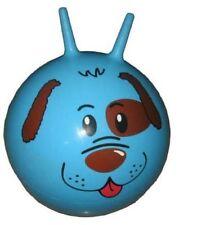 HUGE DOG RIDEON HOP BALL jumping play toy balls riding children riide on hopppng