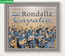 La Rondalla Tapatia Tesoros de Coleccion Box set 3CD New Nuevo sealed