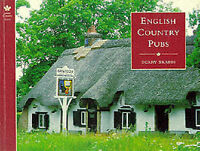 """""""VERY GOOD"""" English Country Pubs, Brabbs, Derry, Book"""
