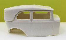 Jimmy Flintstone 1932 Ford B400 Hot Rod, Rat Rod Resin Body  #223