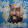 """FREDDIE McGREGOR ~ This Carry Go Bring Come ~ 12"""" Single PS"""
