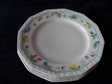 Rosenthal Maria Classic Rose bread plates (8 available)