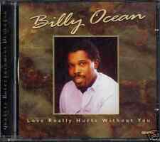 BILLY OCEAN - Love really hurts without you   (CD New)