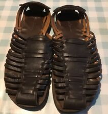 Oliver Sweeney Size 11 Chatelet Sandals Exc Condition